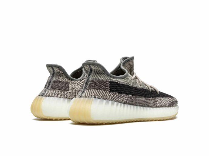интернет магазин adidas yeezy boost 350v2 zyon FZ1267