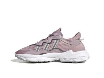 adidas ozweego purple EG9205_01 купить