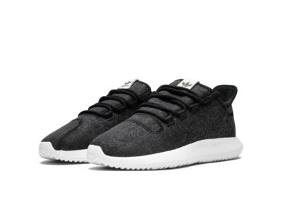 adidas tubular shadow black white BY2121 купить