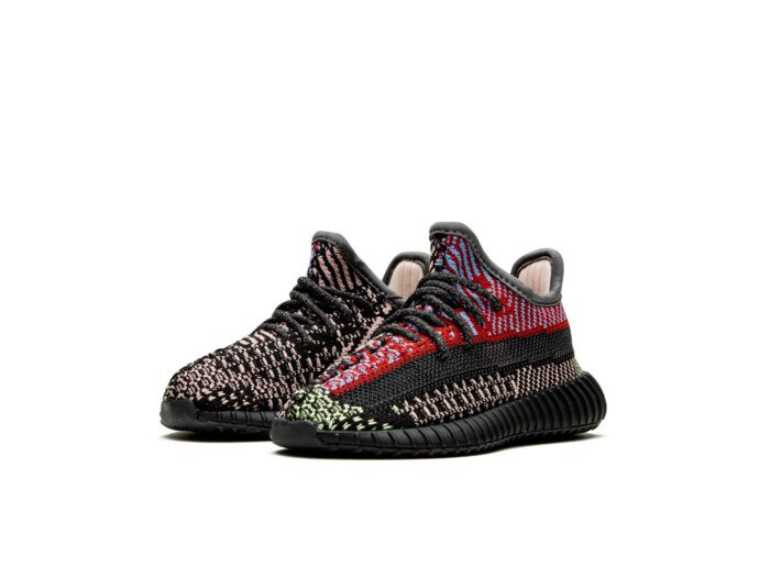 adidas yeezy boost 350 v2 infant fx0780 купить