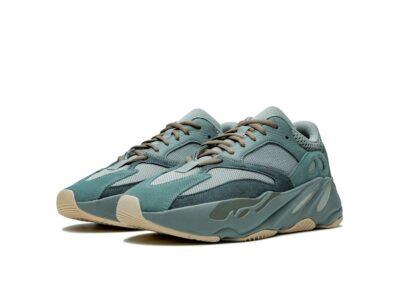adidas yeezy boost 700 teal blue FW2499 купить