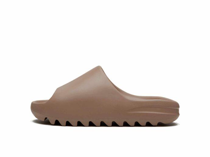adidas yeezy slide earth brown FV8425 купить