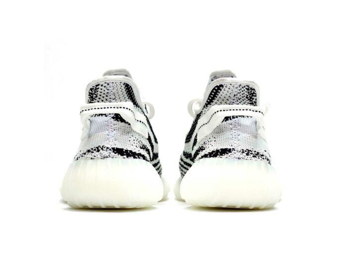 adidas yeezy boost 350 v2 zebra EG7961 купить