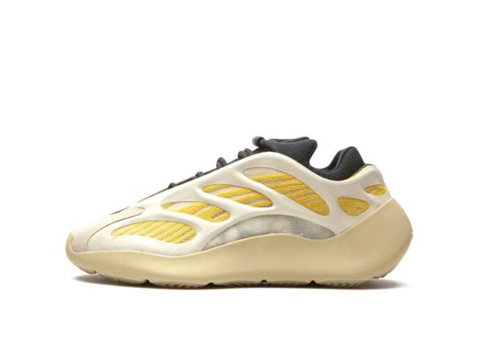adidas yeezy 700 v3 safflower G54853 купить