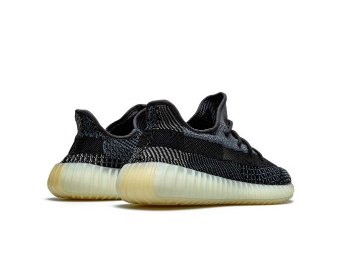 adidas yeezy boost 350 v2 asriel carbon FZ5000 купить