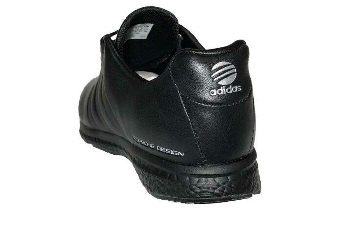 adidas porsche design ultra boost trainer black af4011 купить