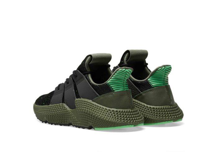 adidas prophere green b37467 купить