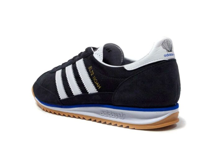adidas sl72 noah black white fw7857 купить