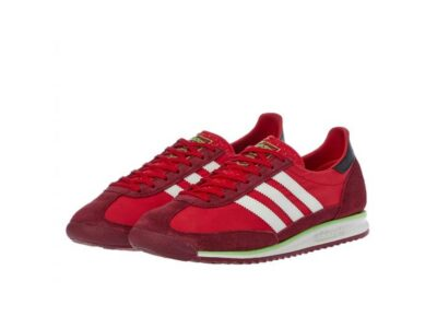 adidas sl72 red white ef5108 купить