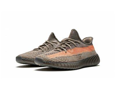 adidas yeezy boost 350 v2 ash stone GW0089 купить