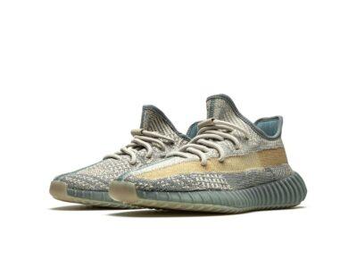 adidas yeezy boost 350 v2 israfil FZ5421 купить