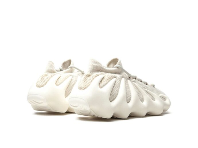 adidas yeezy 450 cloud white H68038 купить