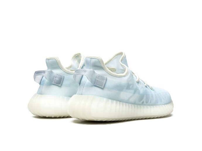 adidas yeezy boost 350 v2 mono ice GW2869 купить