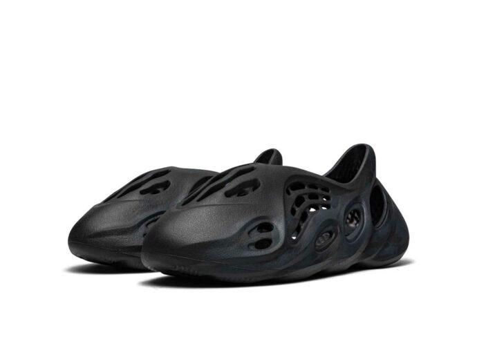 adidas yeezy foam runner mineral blue GV7903 купить