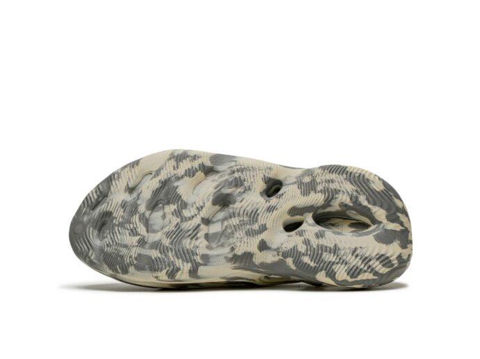 adidas yeezy foam runner mxt moon gray GV7904 купить